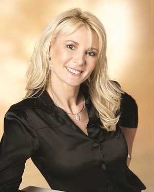 Profile photo of Dr. Karen McNeill, expert in Redmond cosmetic dentistry.